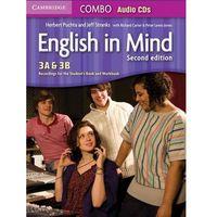 English in Mind 3A i 3B. CD do Podręcznika (Combo)
