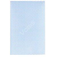 Sam Clear Zestaw ściereczek z mikrofibry biało-niebieskie Darmowy odbiór w 21 miastach! (5901443103417)