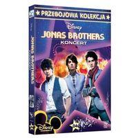 Film PK Jonas Brothers - Koncert DVD