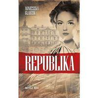 Republika Agnieszka Gładzik (ISBN 9788379426041)