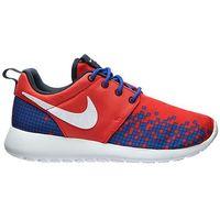 Nike Roshe One Print (GS) (677782-601) - 677782-601, towar z kategorii: Pozostałe obuwie dziecięce