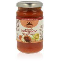 Sos pomidorowy z wołowiną BIO 200 g - Alce Nero - sprawdź w wybranym sklepie