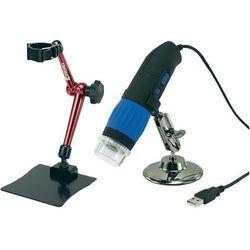 Mikroskop cyfrowy usb  dp-m14, 9 mpx od producenta Conrad components