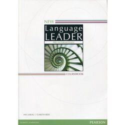 New Language Leader Pre-Intermediate. Podręcznik, pozycja wydawnicza