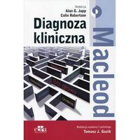 Macleod's. Diagnostyka kliniczna (296 str.)