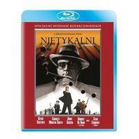 Nietykalni - wydanie specjalne (Blu-Ray) - Brian De Palma
