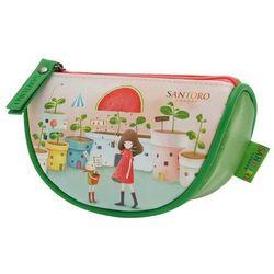 Kori Kumi, Melon Showers, kosmetyczka z klinem 3D ()