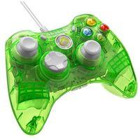 Kontroler PDP Rock Candy Xbox 360 Limonkowy + DARMOWY TRANSPORT!