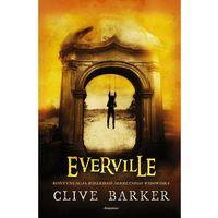 Everville, Książnica
