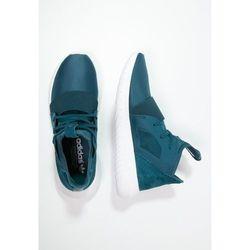adidas Originals TUBULAR DEFIANT Tenisówki i Trampki wysokie mineral/chalkwhite