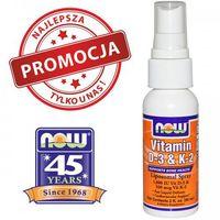 Liposomalna witamina K2 i D3 59ml