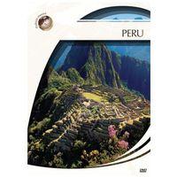 DVD Podróże Marzeń Peru
