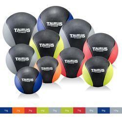 Piłka lekarska Taurus 9 kg - sprawdź w wybranym sklepie