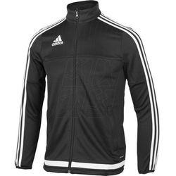Bluza treningowa  tiro 15 training jacket junior s22330, marki Adidas