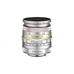 Obiektyw HD PENTAX-DA 20-40mm F2.8-4 ED Limited DC WR