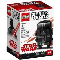 41619 DARTH VADER™ KLOCKI LEGO BRICKHEADZ