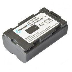Bateria do kamery Panasonic CGR-D120 - produkt z kategorii- Akumulatory dedykowane
