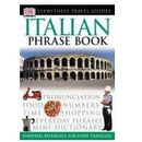 Włochy rozmówki Dorling Kinderslay Italian Phrasebook, DORLING KINDERSLEY