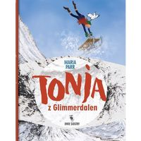 Tonja z Glimmerdalen (2017)