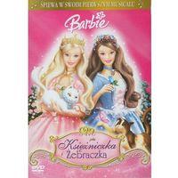 Barbie jako księżniczka i żebraczka wyprodukowany przez Tim film studio
