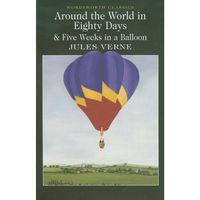 Around the World in Eighty Days (opr. miękka)