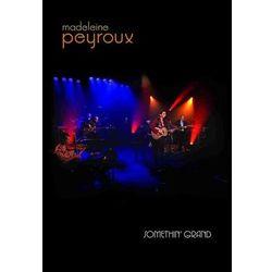 Madeleine Peyroux - Something Grand [P] (DVD) z kategorii Muzyczne DVD