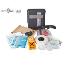Zestaw survivalowy Gerber BG Bear Grylls Scout Essential Kit (31-001078) - sprawdź w wybranym sklepie