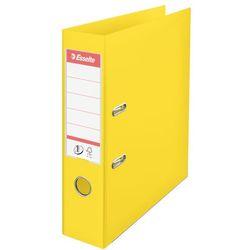 Segregator a4/75 power no.1 vivida żółty 624070 marki Esselte