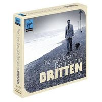 Britten: The Very Best Of Britten [Limited] - Warner Music Poland