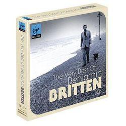 Britten: The Very Best Of Britten [Limited] - Warner Music Poland, towar z kategorii: Muzyka klasyczna - pozos
