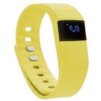 Smartband GOCLEVER GCWSBY Żółty