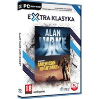 Alan Wake Anthology - CDP.pl (5907610751993)