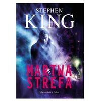 MARTWA STREFA WYD. KIESZONKOWE - Stephen King