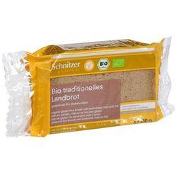 Chleb tradycyjny wiejski BIO B/G 250g, towar z kategorii: Pieczywo, bułka tarta