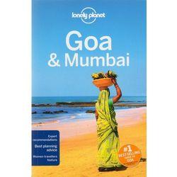 Lonely Planet Goa & Mumbai Guide (kategoria: Literatura obcojęzyczna)