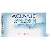 Acuvue Advance Hydraclear