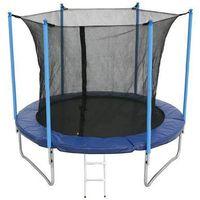 Siatka wewnętrzna do trampoliny 305 cm 10ft marki Phu robert kostrzewa