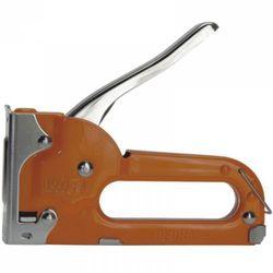 Zszywacz tapicerski DEDRA Zszywacz tapicerski DEDRA 11Z001 4 - 8 mm - produkt z kategorii- Zszywacze i sztyfci