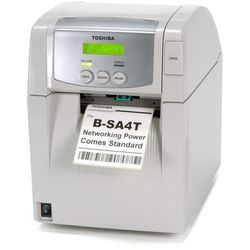 Toshiba B-SA4TP - produkt z kat. drukarki termiczne i etykiet