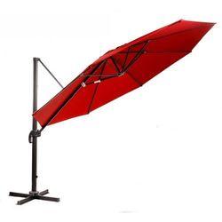 Myard płótno na parasol Verona, 3,5 m, czerwone (2000010299324)