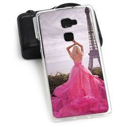 Foto Case - Huawei Mate S - etui na telefon Foto Case - różowa sukienka - sprawdź w wybranym sklepie