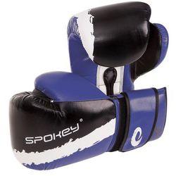 Spokey  eiko - rękawice bokserskie; 10 oz, kategoria: rękawice do walki