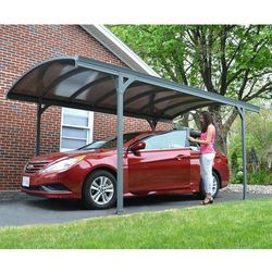 Palram Wiata garażowa aluminiowa vitoria  - transport gratis!