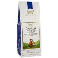 Ronnefeldt Czarna herbata  darjeeling superfine 100g (4006465021419)