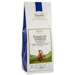 Czarna herbata Ronnefeldt Darjeeling Superfine 100g (herbata czarna)