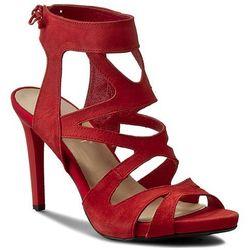 Sandały CARINII - B3712 H55-000-000-B32