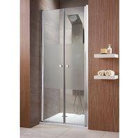 Radaway  eos dwd drzwi wnękowe dwuczęściowe (wahadłowe) 90 cm 37703-01-01n