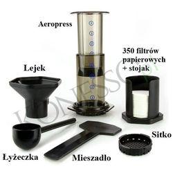 Aeropress - zaparzacz do kawy marki Aerobie