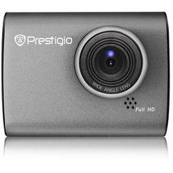 Prestigio RoadRunner 520 na kartę  microSD