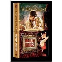 Woda dla słoni/Moulin Rouge (2xDVD) - Francis Lawrence, Baz Luhrmann